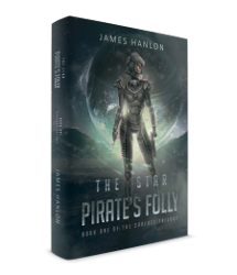 1 The Star Pirate's Folly